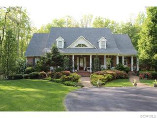 13506  Corapeake Place  , Chesterfield, VA 23838 (MLS #1512689) :: Exit First Realty