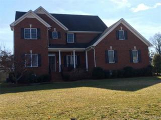 7025  Daffodil Road  , Mechanicsville, VA 23111 (MLS #1429481) :: Exit First Realty
