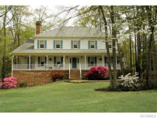 14502  Leamington Drive  , Chesterfield, VA 23832 (MLS #1507504) :: Exit First Realty