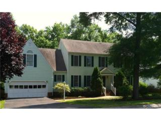 14513  Houghton Street  , Chesterfield, VA 23832 (MLS #1416235) :: Exit First Realty