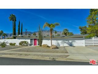 595 N Farrell Drive  , Palm Springs, CA 92262 (MLS #15879697PS) :: The Jelmberg Team
