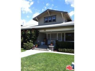112 S Kingsley Drive  , Los Angeles (City), CA 90004 (MLS #15883353) :: The Jelmberg Team