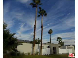 567 N Lujo Circle  , Palm Springs, CA 92262 (MLS #15886811PS) :: The Jelmberg Team