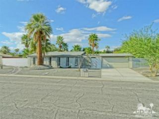 444 E Glen Circle  , Palm Springs, CA 92262 (MLS #214082571) :: The Jelmberg Team