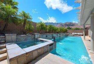 971  Mira Grande  , Palm Springs, CA 92262 (MLS #214082763) :: The Jelmberg Team