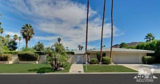 2320 S Calle Palo Fierro  , Palm Springs, CA 92264 (MLS #214083799) :: The Jelmberg Team