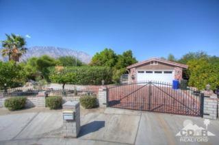 3071 N Jan Circle  , Palm Springs, CA 92262 (MLS #214084081) :: The Jelmberg Team