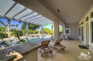 38071  Brandywine Avenue  , Palm Desert, CA 92211 (MLS #214084229) :: The Jelmberg Team