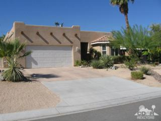 37321  Melrose Drive  , Cathedral City, CA 92234 (MLS #214084925) :: The Jelmberg Team