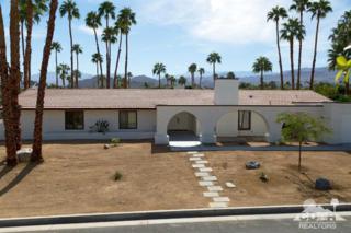 73163  Somera Road  , Palm Desert, CA 92260 (MLS #214085086) :: The Jelmberg Team