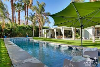 853 S Riverside Drive  , Palm Springs, CA 92264 (MLS #214086596) :: The Jelmberg Team