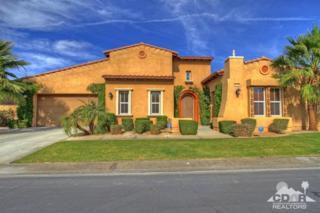 81594  Rancho Santana Drive  , La Quinta, CA 92253 (MLS #214086817) :: The Jelmberg Team