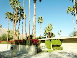 1372 N Riverside Drive  , Palm Springs, CA 92264 (MLS #214087135) :: The Jelmberg Team