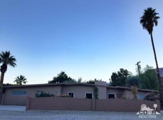 365  Cabrillo Road  , Palm Springs, CA 92262 (MLS #214087270) :: The Jelmberg Team