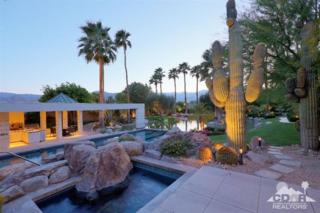 71071  La Paz Road  , Rancho Mirage, CA 92270 (MLS #214087284) :: The Jelmberg Team