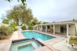 77180  Michigan Drive  , Palm Desert, CA 92211 (MLS #214088102) :: The Jelmberg Team
