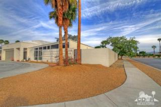 1188 E Adobe Way  , Palm Springs, CA 92262 (MLS #215006400) :: The Jelmberg Team