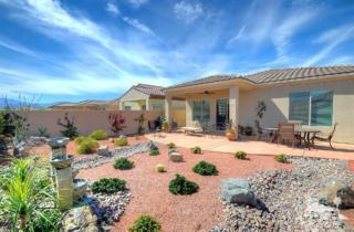 39048  Camino Orquesta  , Indio, CA 92203 (MLS #215009006) :: The Jelmberg Team
