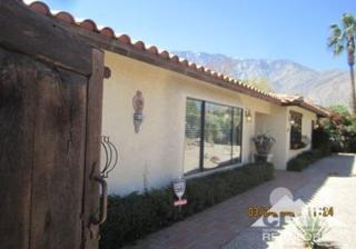 475 E Sepulveda Road  , Palm Springs, CA 92262 (MLS #215010398) :: The Jelmberg Team