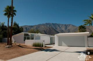2845 E Wyman Drive  , Palm Springs, CA 92262 (MLS #215011328) :: The Jelmberg Team