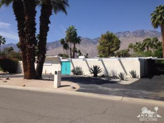 215 N Morsun Circle  , Palm Springs, CA 92262 (MLS #215011592) :: The Jelmberg Team