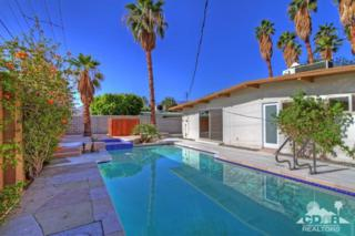 812 S Calle Paul  , Palm Springs, CA 92264 (MLS #215012152) :: The Jelmberg Team