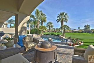 872  Mission Creek Drive  , Palm Desert, CA 92211 (MLS #215012830) :: The Jelmberg Team