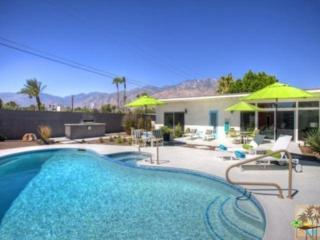 3625 E Paseo Barbara  , Palm Springs, CA 92262 (MLS #15905775PS) :: The Jelmberg Team