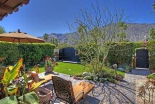 514 S Calle Ajo  , Palm Springs, CA 92264 (MLS #214008317) :: The Jelmberg Team