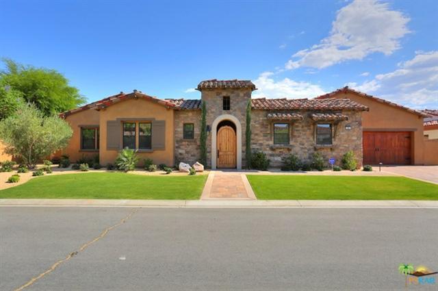 21 Cassis Circle, Rancho Mirage
