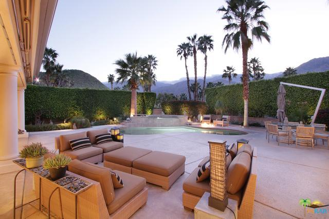 64930 Montevideo Way, Palm Springs