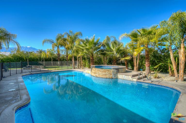 10 Calais Circle, Rancho Mirage