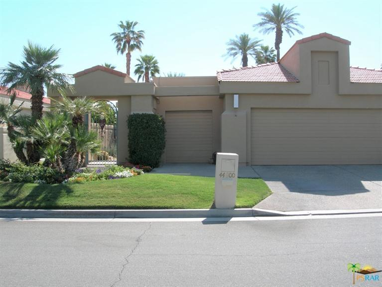 44900 Lakeside Drive, Indian Wells