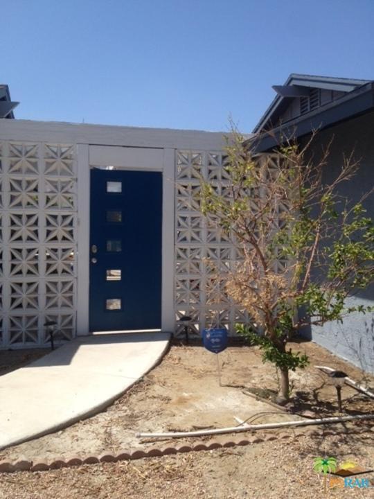 2225 Blando Road North, Palm Springs