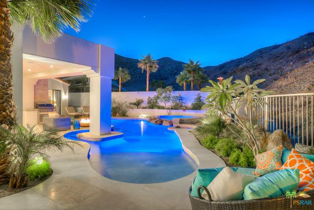 18 Rockcrest Drive, Rancho Mirage
