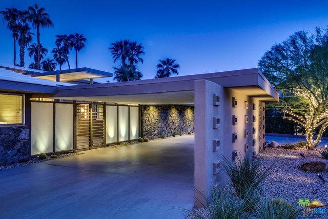 1166 Vista Vespero  North, Palm Springs