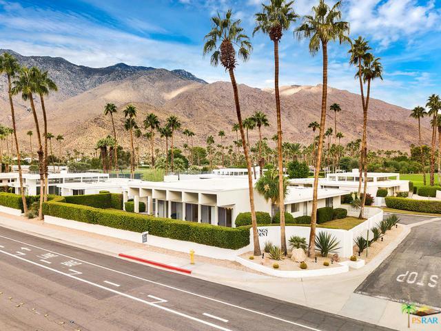 2748 Kings Road West, Palm Springs