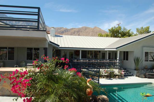 2233 Milo Drive North, Palm Springs