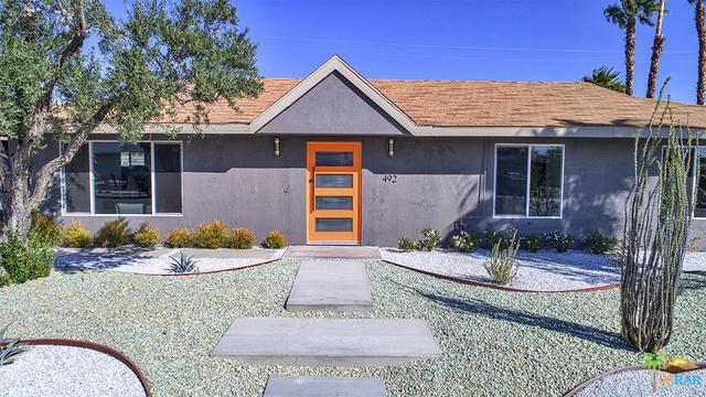 492 Simms Road East, Palm Springs