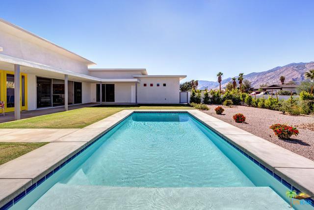 2876 Bahada Road North, Palm Springs
