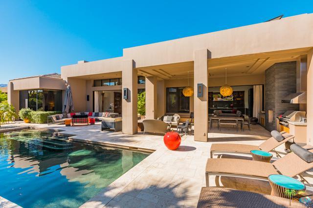 50 Ambassador Circle, Rancho Mirage