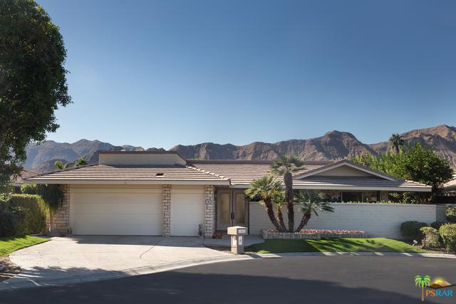 8 Whitehall Court, Rancho Mirage