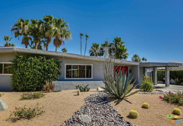 2222 Park Drive East, Palm Springs