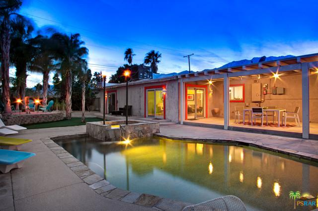 2236 Victoria Road North, Palm Springs