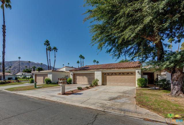 6 Tortosa Drive, Rancho Mirage