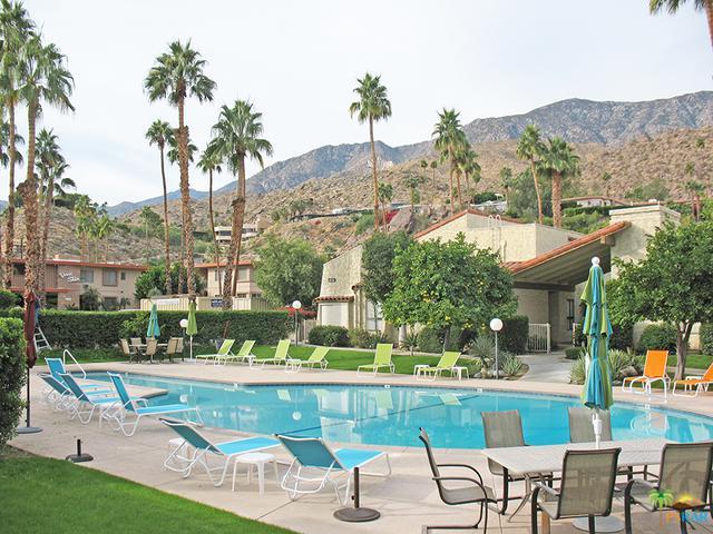 2240 Palm Canyon Drive South 28, Palm Springs
