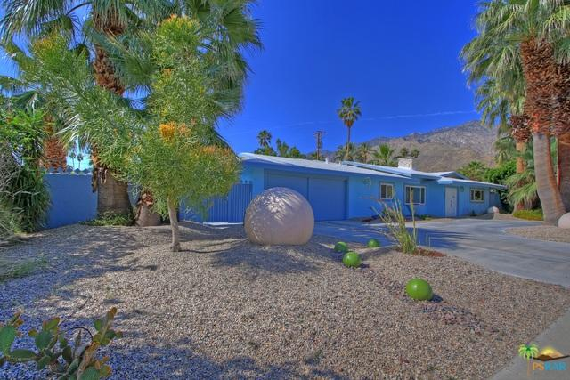 899 Riverside Drive South, Palm Springs