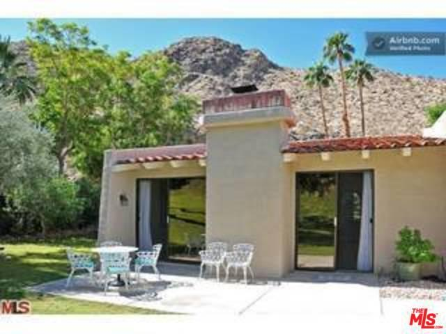 3708 Bogert  East 11, Palm Springs