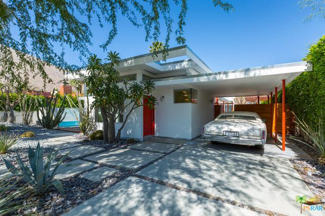 222 Palo Verde Avenue East, Palm Springs