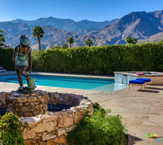 1677 Hillview Cove, Palm Springs